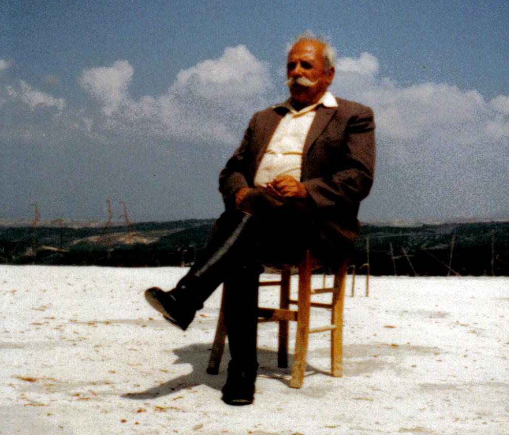 Vasilios Samolis