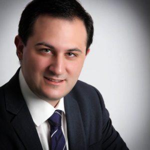 Doctor Alexandros Samolis