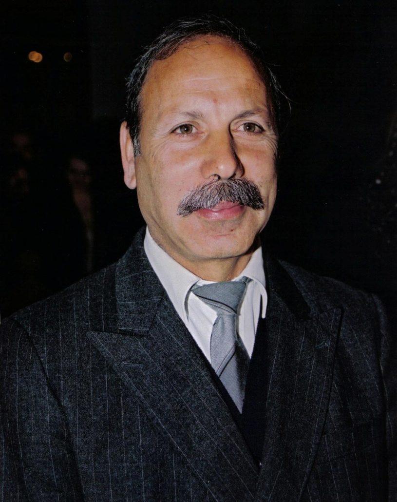 Dimitrios Samolis