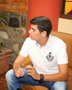Dimitris Samolis blogspot