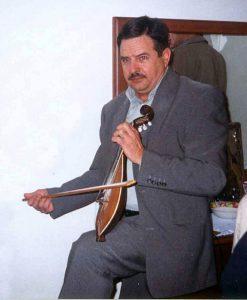 Michalis Samolis