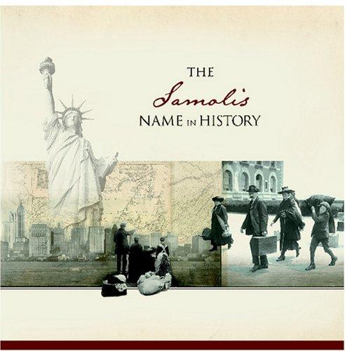 Samolis name and history